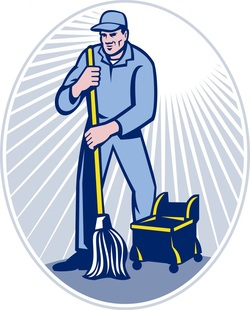 Colorado Springs Janitorial Cleaning