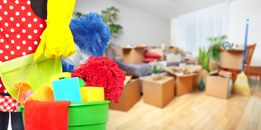 Weekly House Cleaning Colorado Springs