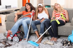 Party Clean-up Services Colorado Springs, CO