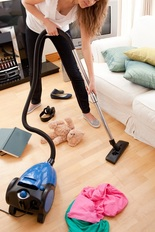 Cleaning Service Calhan